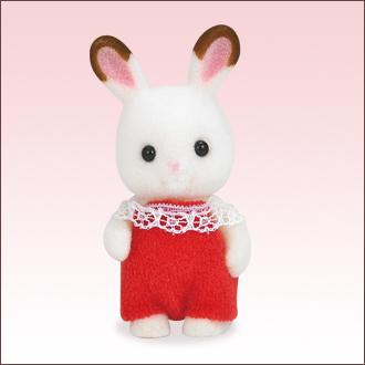 ショコラウサギの赤ちゃん - 3