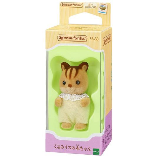 くるみリスの赤ちゃん - 5