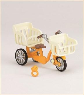 三人乗り自転車 - 3
