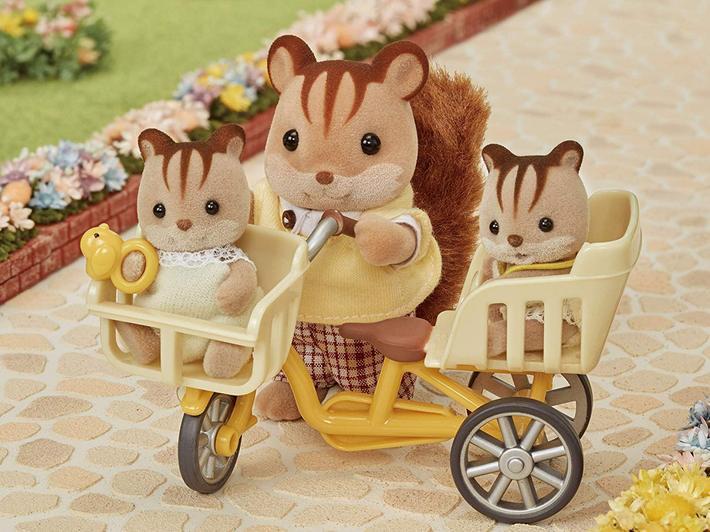 三人乗り自転車 - 6