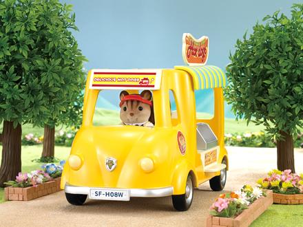 森林熱狗車 - 8
