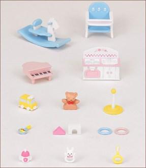 赤ちゃんおもちゃセット - 4