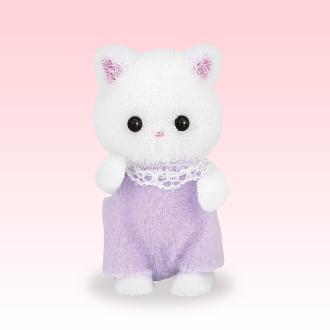 牛奶貓嬰兒 - 3