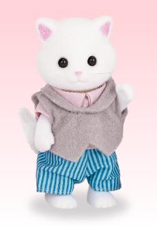 牛奶貓爸爸 - 3