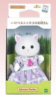 牛奶貓媽媽 - 3