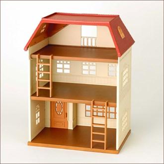 3階建てのおしゃれなお家 - 3