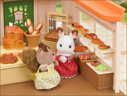 森の焼きたてパン屋さん - 5
