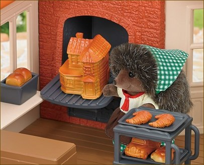 森の焼きたてパン屋さん - 6