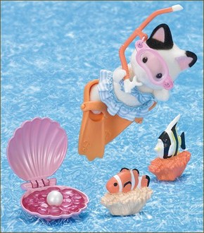 海の宝さがしセット - 3