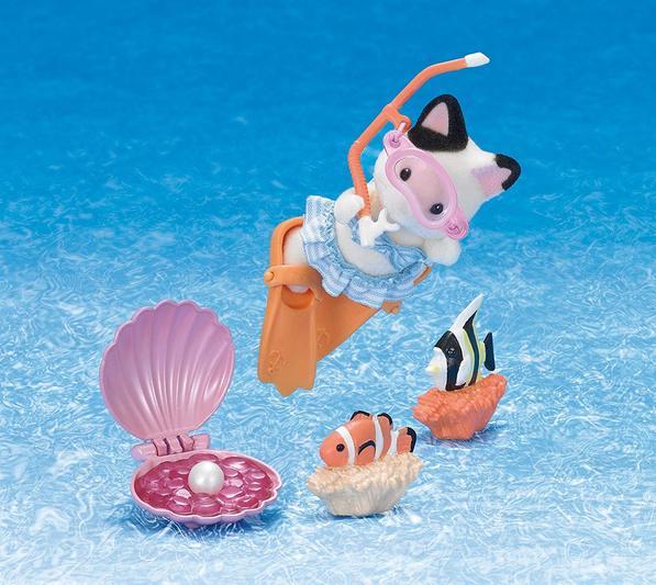 海の宝さがしセット - 5