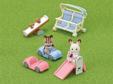 なかよし赤ちゃん家具セット - 3