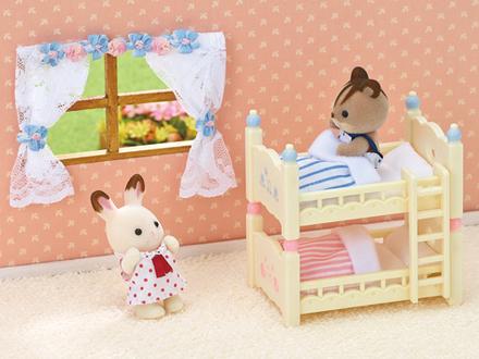 なかよし赤ちゃん家具セット - 4