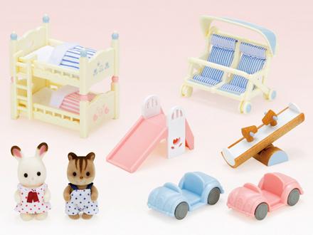 なかよし赤ちゃん家具セット - 2