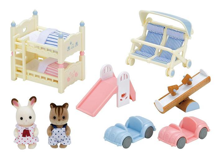 なかよし赤ちゃん家具セット - 13