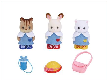 寶寶幼稚園套裝 - 3