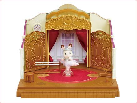 森のバレエ劇場 - 6