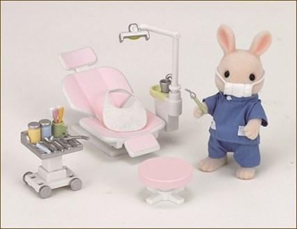 歯医者さんセット - 3