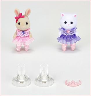 きらきらバレリーナセット - 4
