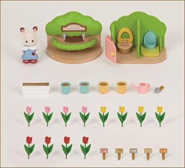 幼稚園洗手間 - 5