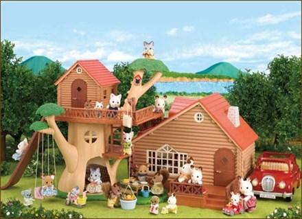 森林家族森林別墅 - 10