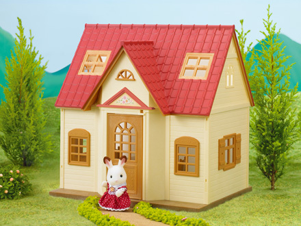 COFFRET COSY COTTAGE