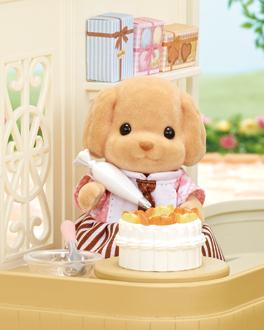 こだわりパティシエのケーキ屋さん - 7
