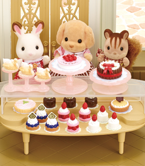 こだわりパティシエのケーキ屋さん - 8