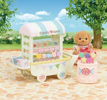 森林糖果車 - 9