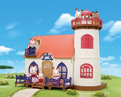 星空の見える灯台のお家 - 1