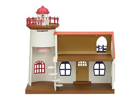 星空の見える灯台のお家 - 2