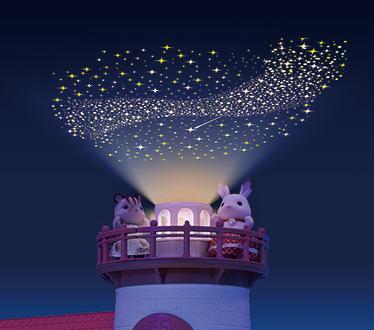 星空の見える灯台のお家 - 7
