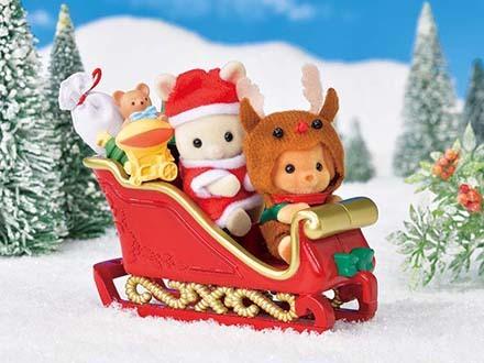 ちいさなクリスマスセット - 1