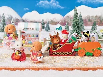 ちいさなクリスマスセット - 3