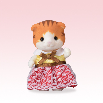 楓葉貓姐姐 - 2