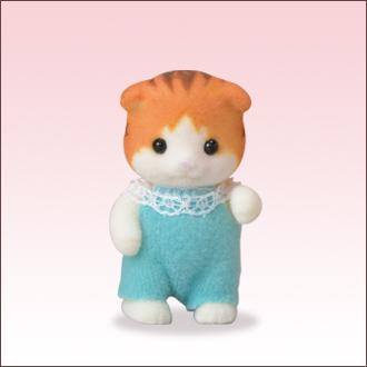 楓糖貓嬰兒 - 2