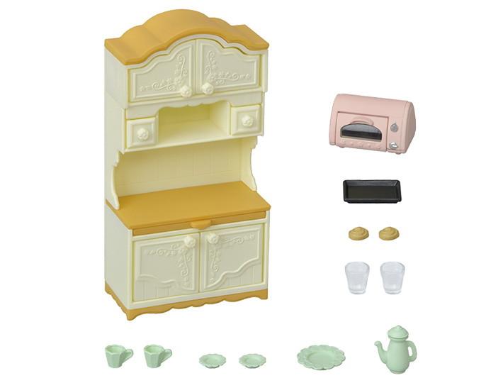 森林家族廚櫃套裝(新版) - 6