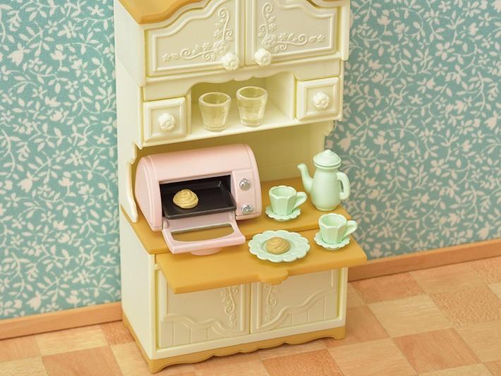 食器棚・トースターセット - 6