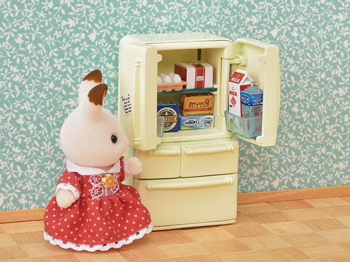 冷蔵庫セット(5ドア) - 1