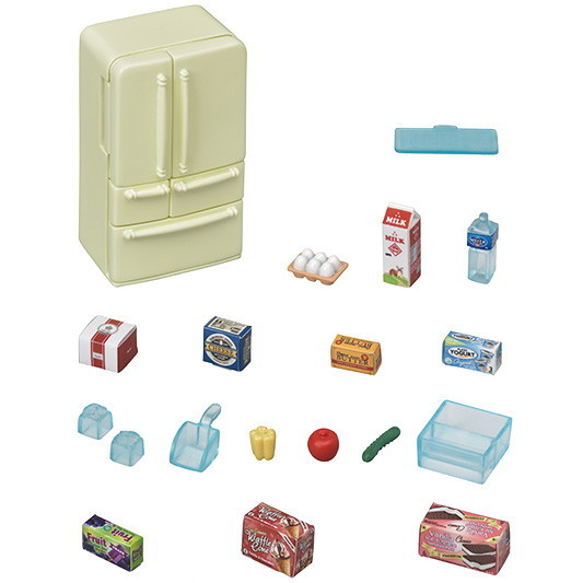 冷蔵庫セット(5ドア) - 3