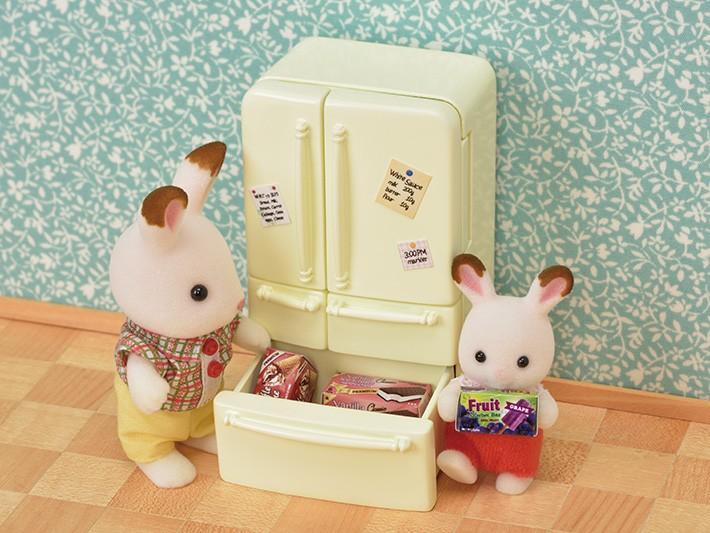 冷蔵庫セット(5ドア) - 4