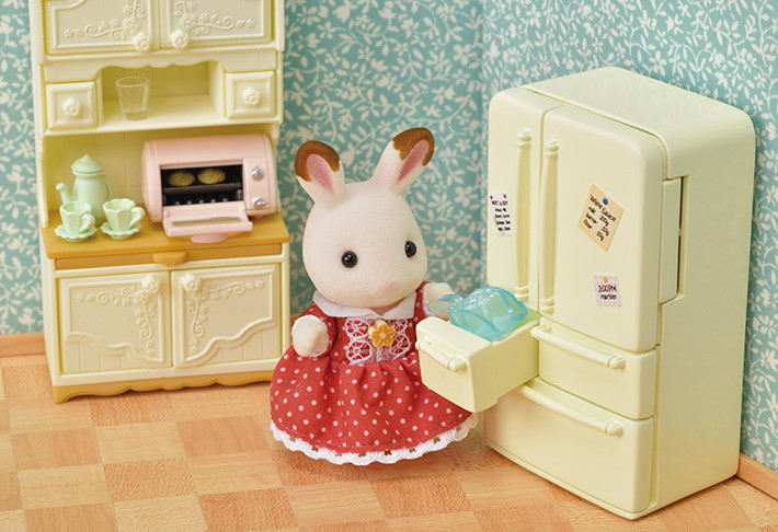 冷蔵庫セット(5ドア) - 5