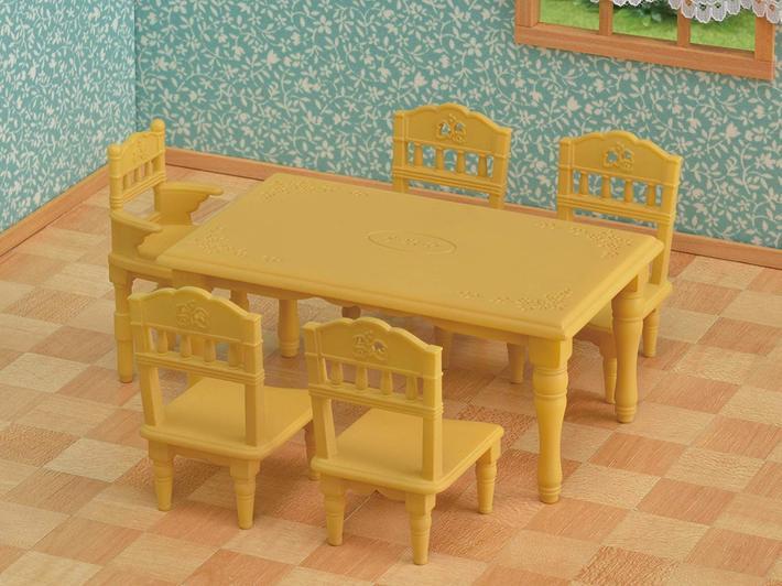 ダイニングテーブルセット - 7