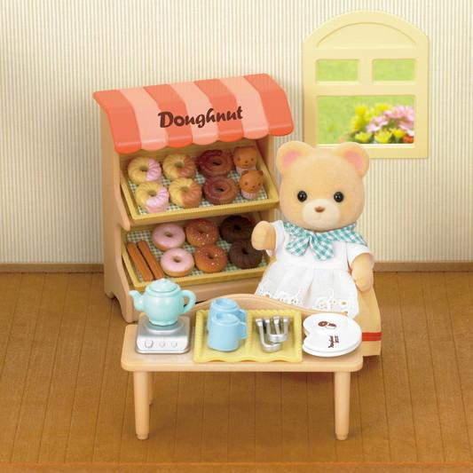 Doughnut Store - 3