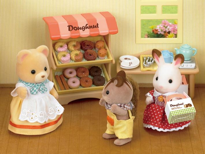 Doughnut Store - 4