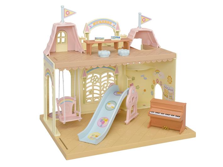 森林家族城堡幼稚園 - 7