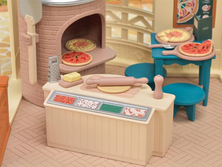 森林比薩餐廳 - 13
