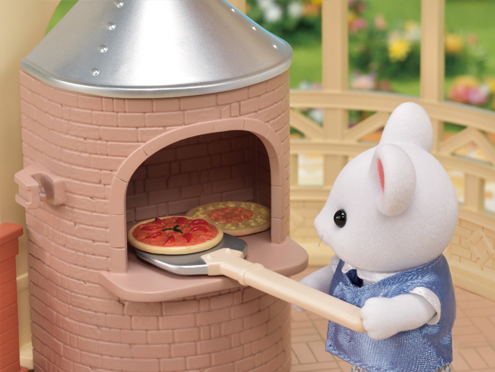 森のピザ屋さん - 13