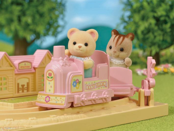 森林呠呠小火車 - 6