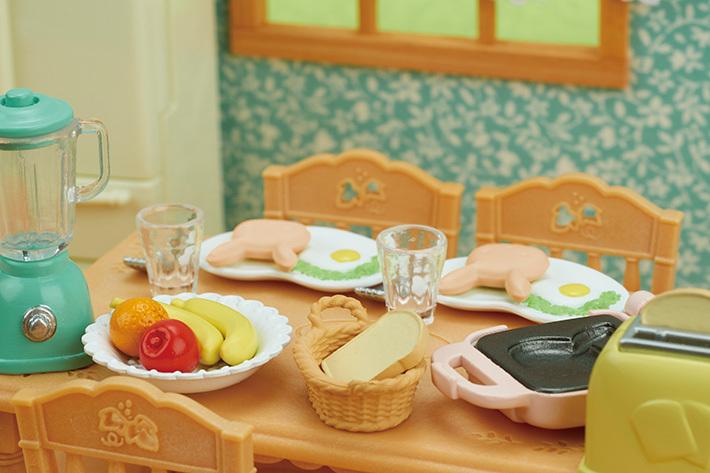おいしい朝食セット - 6