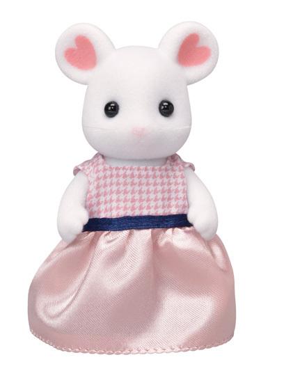 棉花糖鼠媽媽 - 2